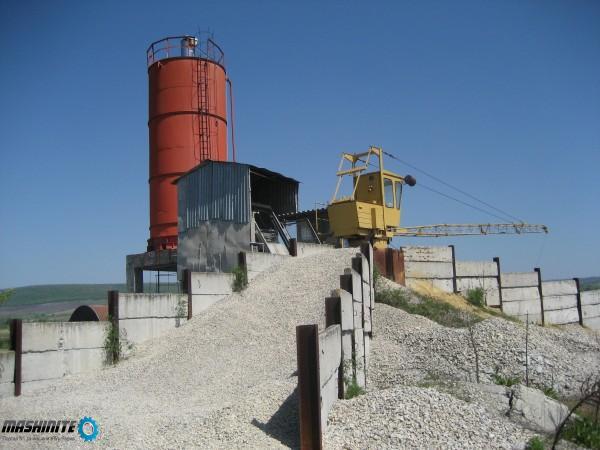 Продавам немски бетонов възел