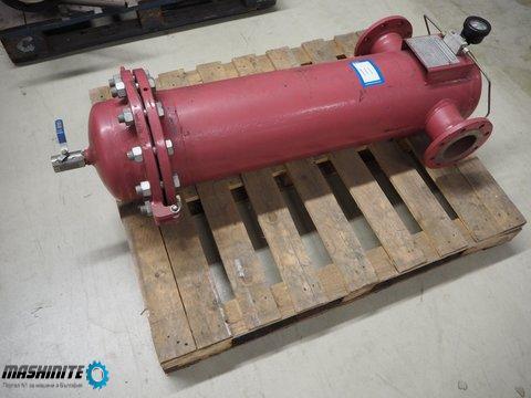 Индустриални филтри на компресиран въздух