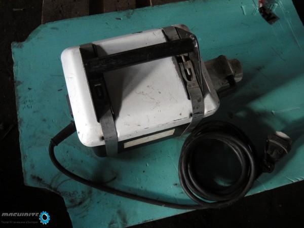 Двигатели за вибратори за бетон 380 волта