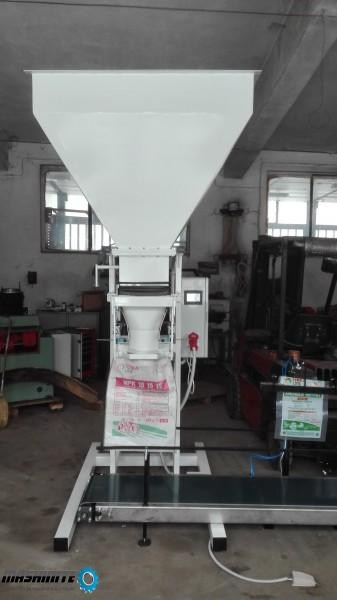 Пакетаж машина за пелети, изкуствена тор и др