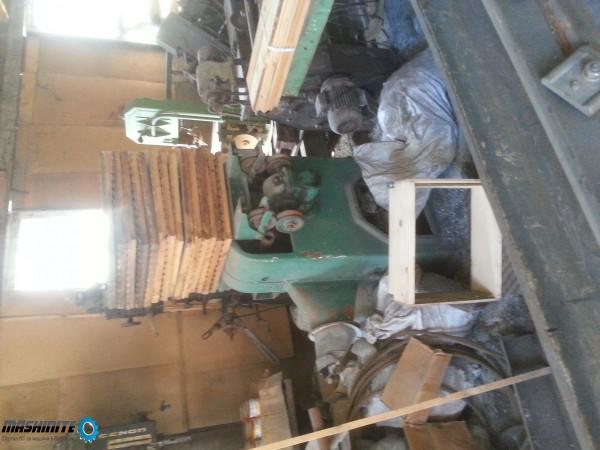 Бусула за дръжки за лопати и др
