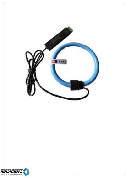 Гъвкави токови сензори тип Роговски