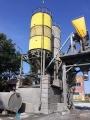 италиански бетонов възел