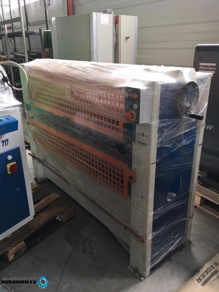 Олепиляваща машина ORMA macchine