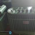 силов маслен трансформатор  100 ква - 24 месеца гара ...