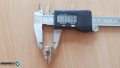 Продавам евтини консумативи P80 дюза-електрод 1,5мм, комплект за плазмено рязане