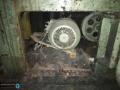 Редуктор,предавка от.ел.двигател, ремък и верига 3 ф ...