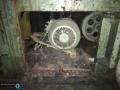 Машина от ел.двигател , ремък верига и редукто-богат ...