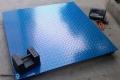 Платформен Кантар до 3 тона 1.5m x 1.5m нов