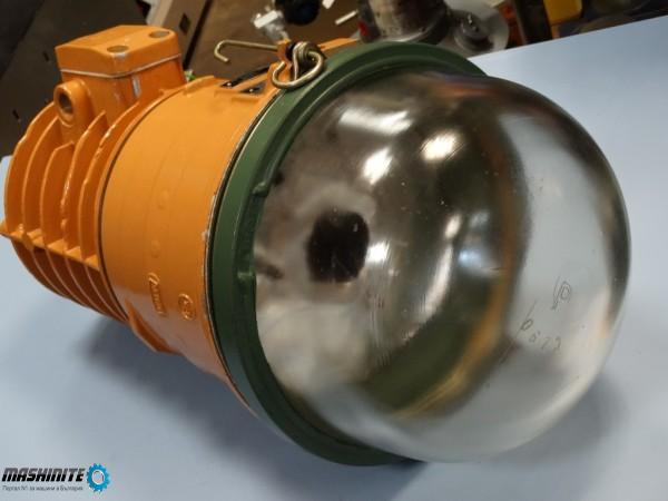Лампа взривозащитена Ex