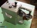 Кожухарска събирачна машина  Тексима