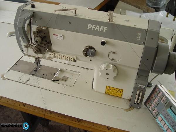 Шевна машина Pfaff 1425