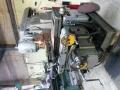 Универсална фреза ФУ 320 - работеща, с оборудване вт ...
