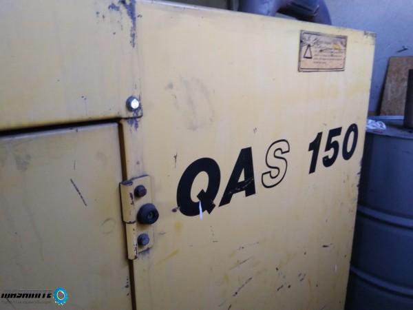 Агрегат 125квт