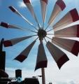 Вятърна механична помпа тип ВП 3-10