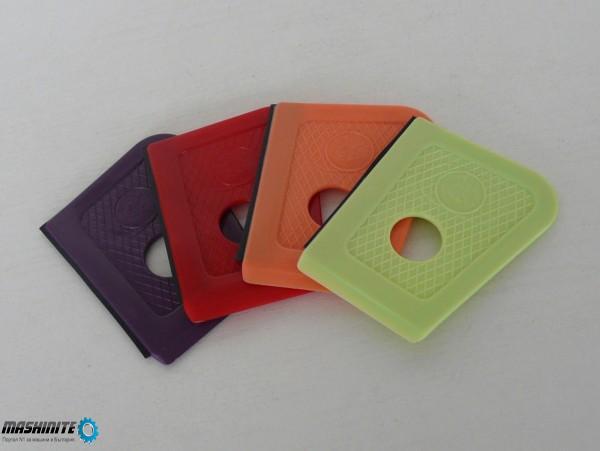 Шприц форми за производство на пластмасови изделия
