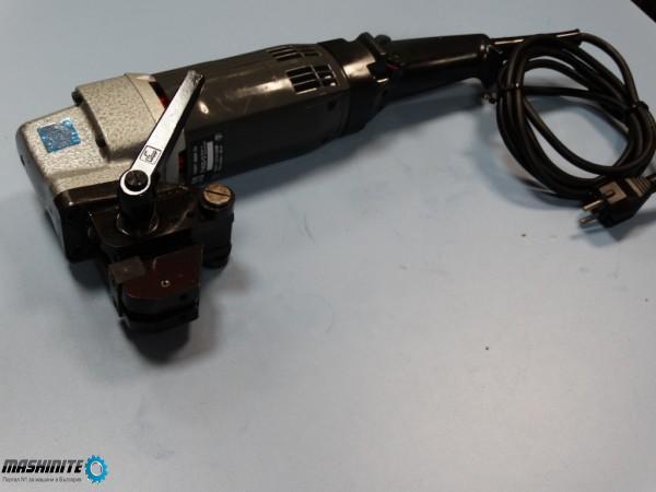 Ръчна щанц машина TRUMPF P400