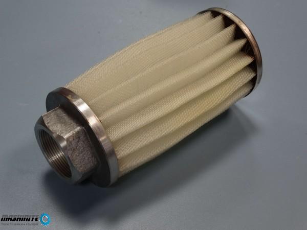 Хидравличен смукателен филтър , 40x125