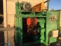 Машина за обелване на палети и дърва