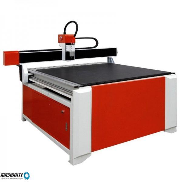 ЦНЦ Рутер ЦПУ машина, внос от Китай, дървообработка, ...