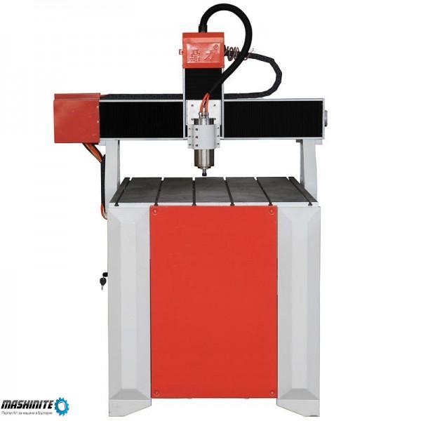 CNC Mini Рутер 6090 ЦПУ фреза