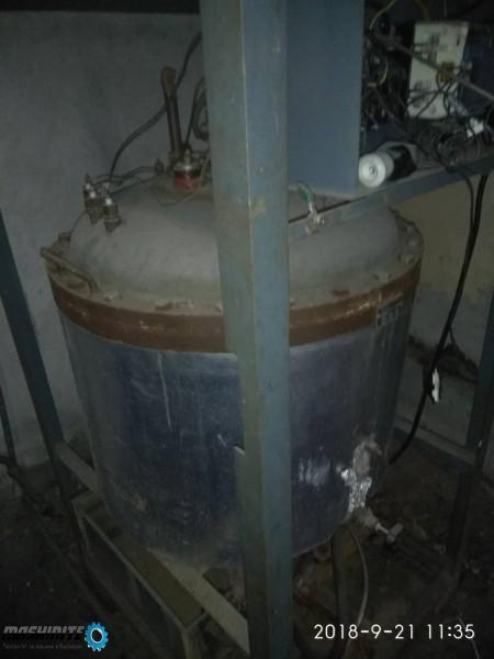 Електрически парогенератор