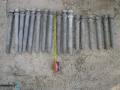 анкерни болтове за метална конструкция