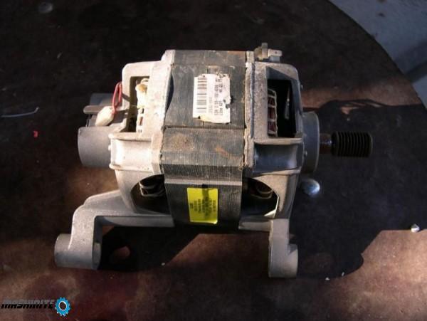 Трифазен ел. двигател от пералня