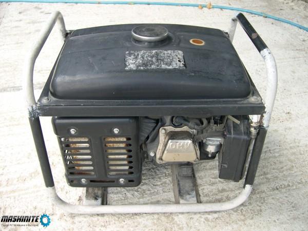 Агрегат за ток 2300 вата