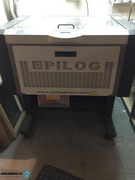 Epilog лазер Helix 24, 40W