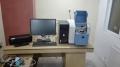Спектрометър за анализ на метали ARL THERMO QUANTODE ...