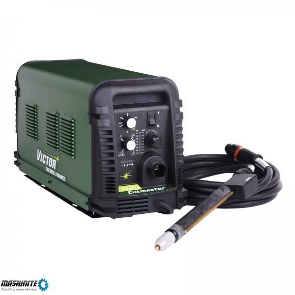 Машина за плазмено рязане Thermal Dynamics® 120 Amps