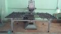 Машина за обработка на стъкло, пробивна, двуглава