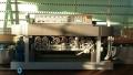 Машина за обработка на стъкло, фасет, COVESA