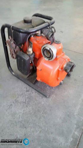 Водна помпа бензинова