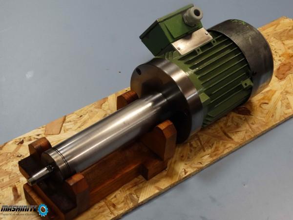 Шпиндел с ел.двигател Siemens GMN Ф 50
