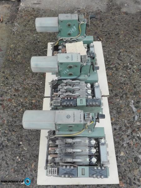 Автом.прекъсвачи  EL   TGL 12464