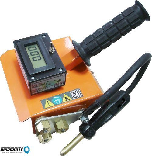 Товарна вилка за стартерни акумулатори ТВ600