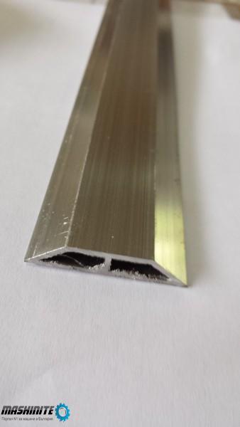 Продавам алуминиеви водачи за мазилка - трапецовиден ...