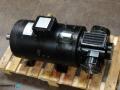 CNC Двигател FANUC Model 15