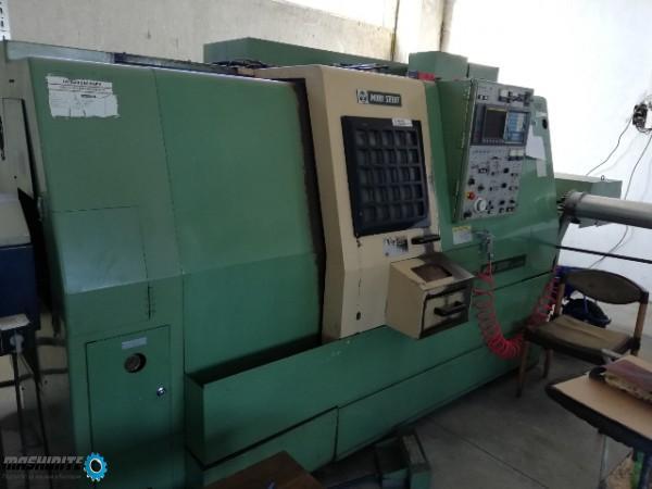 Продавам Mori seiki ZL - 15 SM