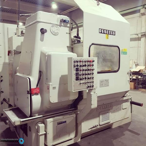 Зъбонарезна машина PFAUTER P 900