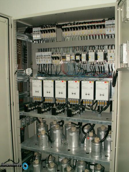 Кондензаторни Уредби (ККУ)