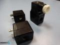 Ел.бобина за електромагнитен клапан