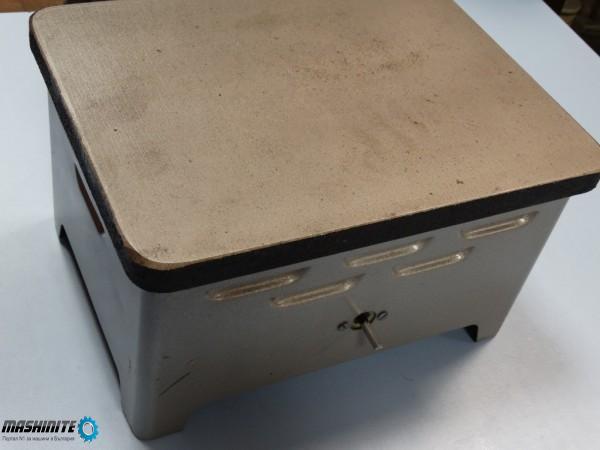 Лабораторен котлон, плоча LP-300