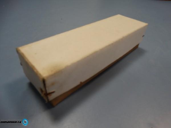 Шлайф-паста за алуминий