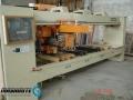 CNC обработващ център Morbidelli U41