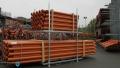 Конструкции за съхранение и транспорт на тръби