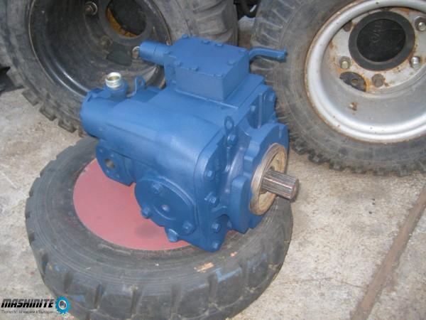 SAUER- хидравлична помпа