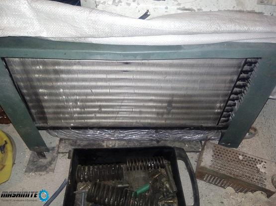 охладител за вода